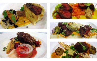 VI Kulinarny Rajd Mistrzów – filet ze strusia w 9 wydaniach